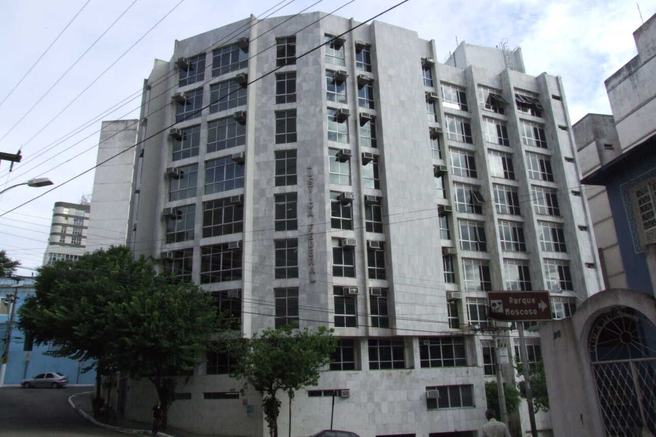 Arquivo e depósito judicial estão de mudança da Cidade Alta para a Beira-Mar