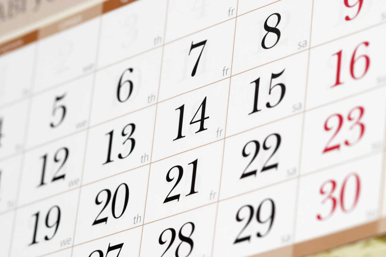 TRF2 prorroga suspensão dos prazos dos processos físicos que tramitam na segunda instância até 26 de fevereiro*