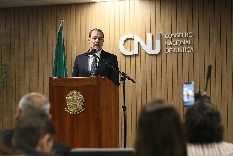 CNJ: Decisão estende prazo para aplicação da lei que cria o juiz das garantias*