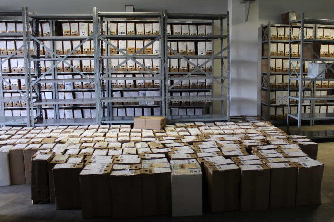 Prazo para mudança do arquivo e depósito Judicial para Beira-Mar é prorrogado