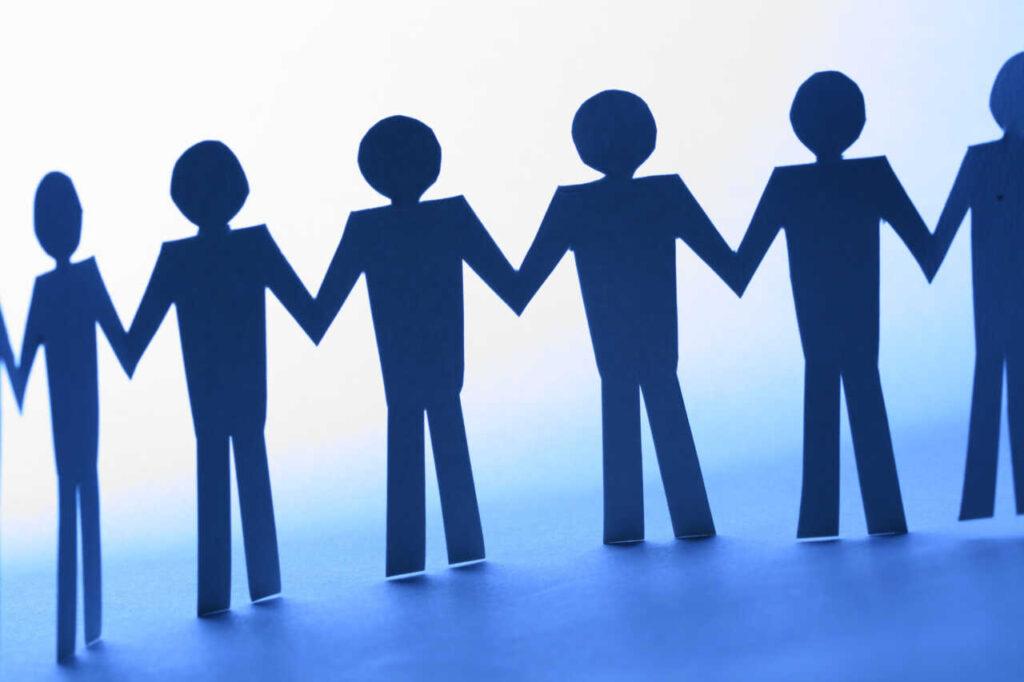 entidades sociais