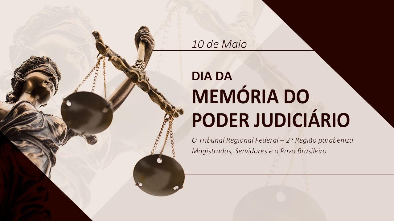 Memória Do Poder Judiciário Mensagem Presidente