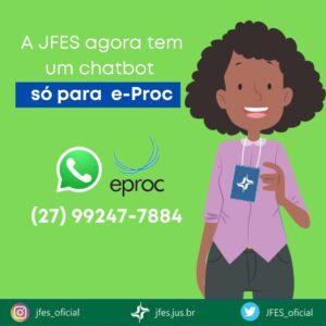 Chatbot Eproc