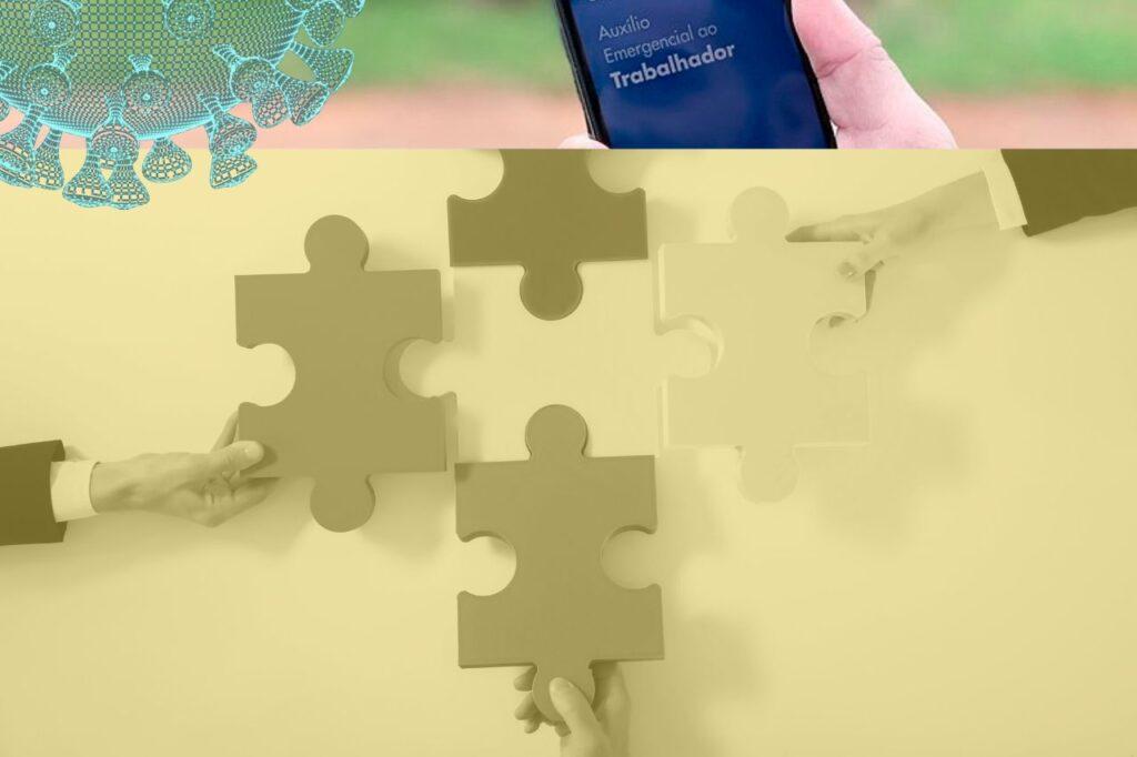 Formulário Conciliação Emergencial Internet