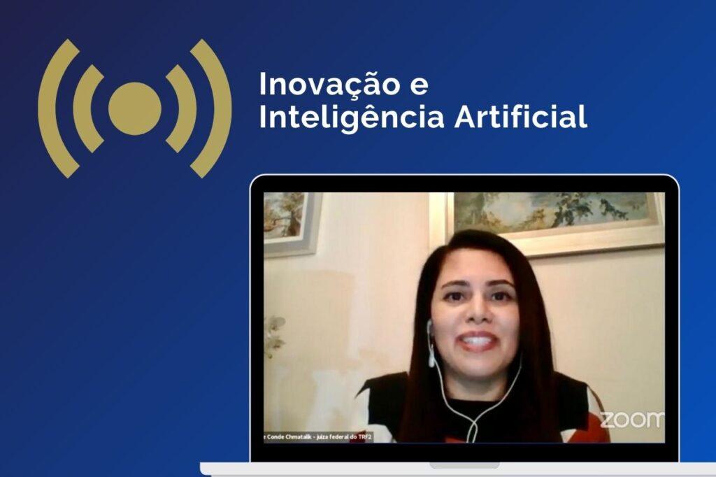 Inovação E Inteligência Artificial