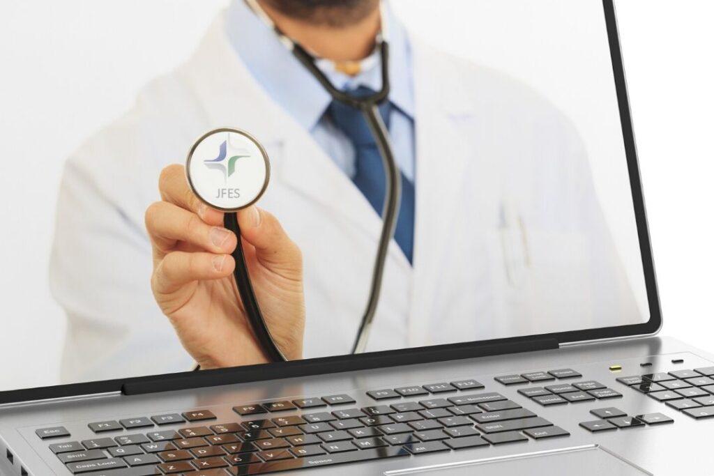 Saúde Para Internet