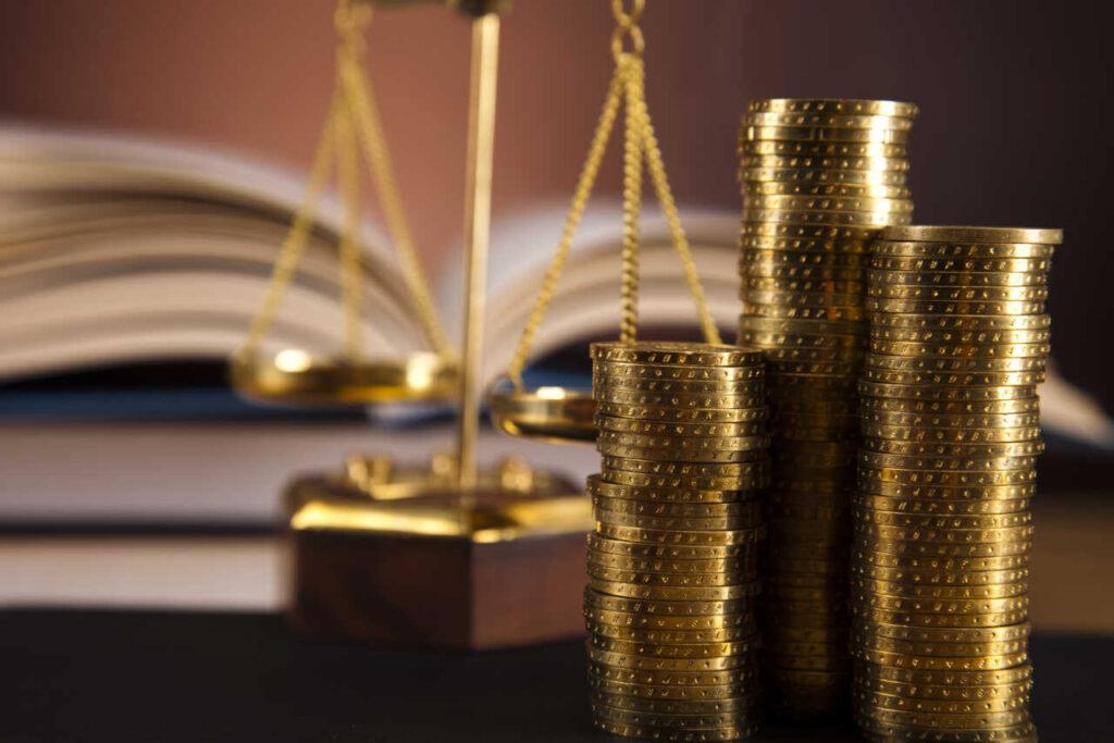 Execuções Fiscais Cofres Públicos