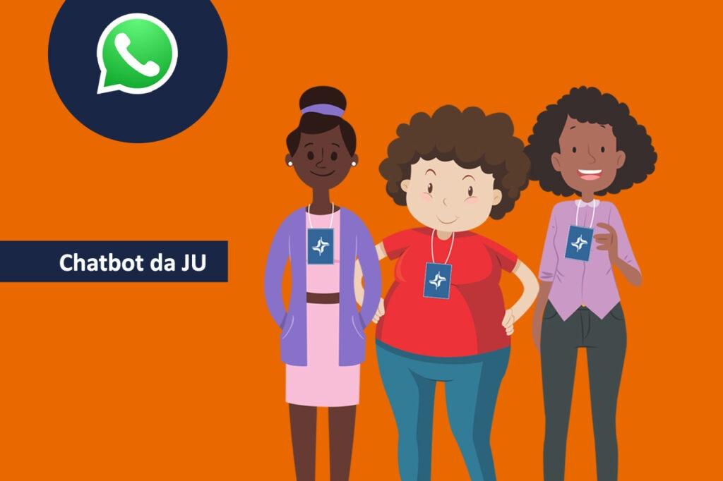 Chatbot Da Ju Site