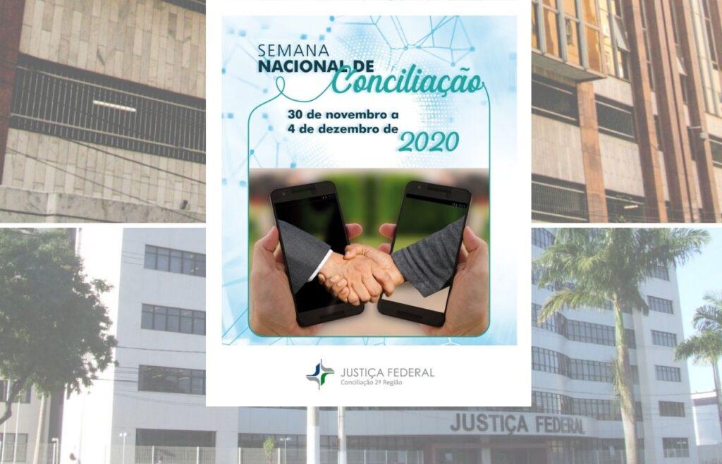 Semana Da Conciliação Para Site
