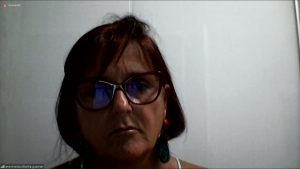 Dra. Ana Márcia
