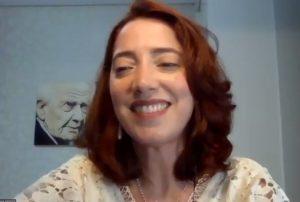 Dra Jeane Tela Assédio