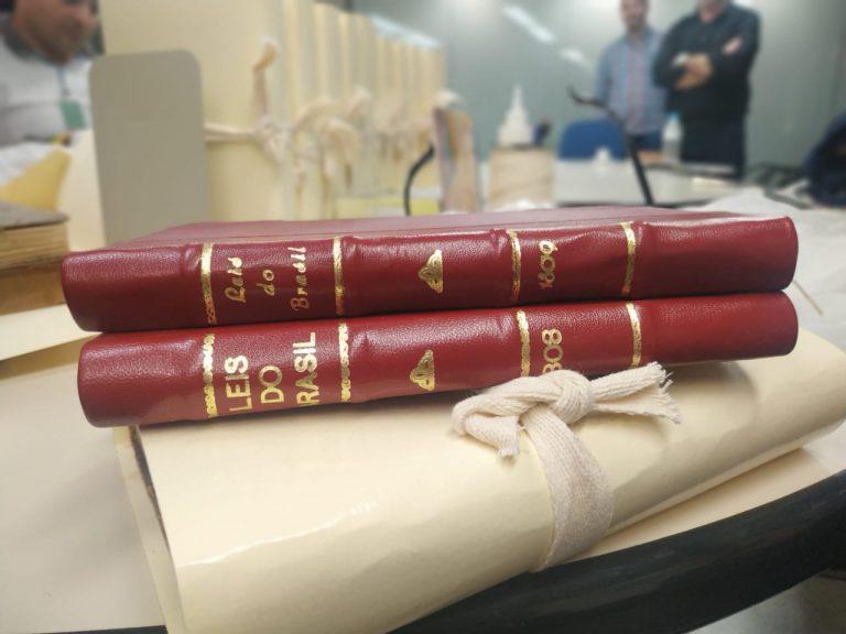 Biblioteca Trf2 Foto 2