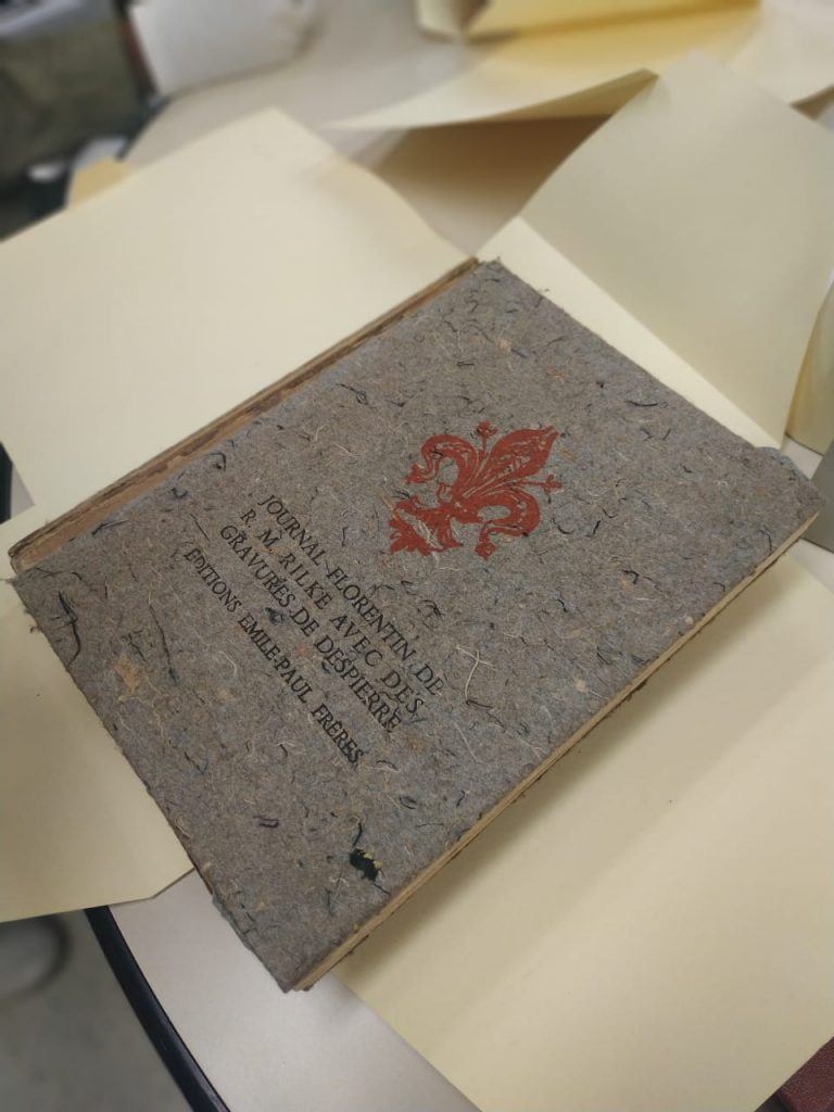 Biblioteca Trf2 Foto 3