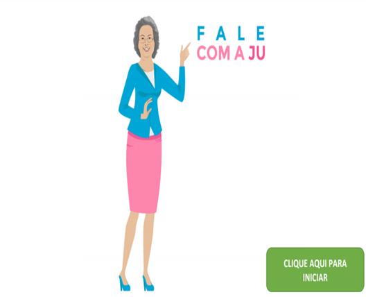 Inovares Imagem Projeto Fale Com A Ju
