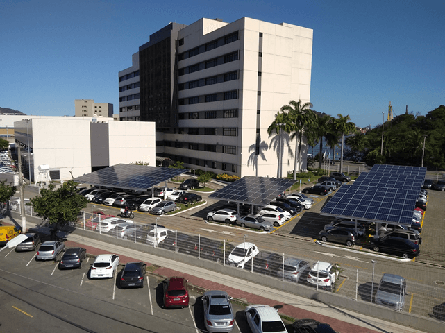 Inovares Imagem Projeto Usinas Fotovoltaicas