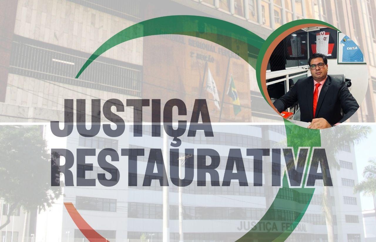 Américo Bedê é nomeado coordenador do Núcleo de Justiça Restaurativa da Segunda Região