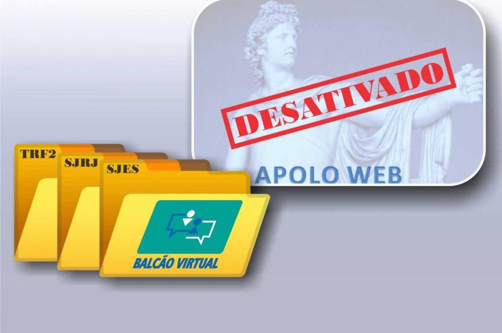 Arquivo Apoloweb