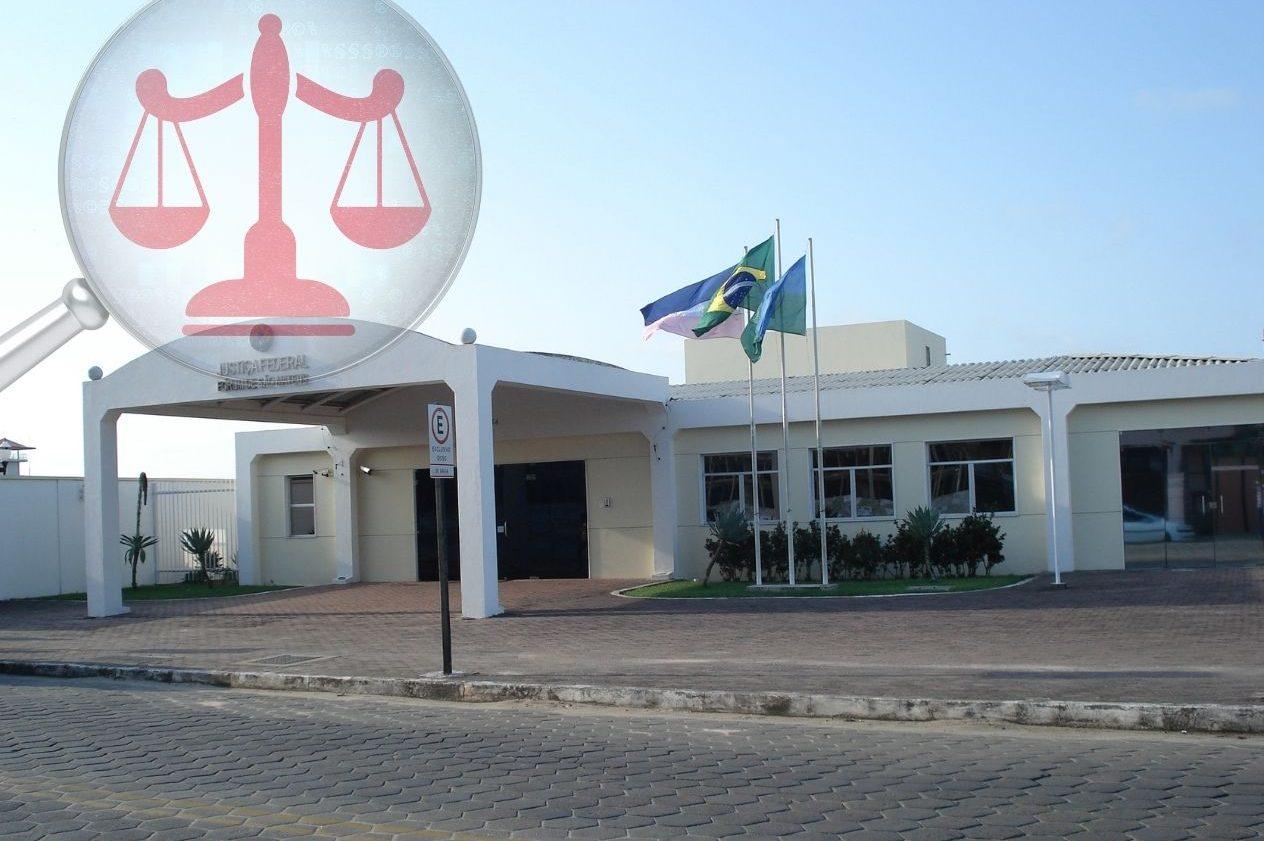 Corregedoria Regional da JF da 2ª Região realiza, entre os dias 18 e 22/10/21, correição ordinária na Subseção Judiciária de São Mateus